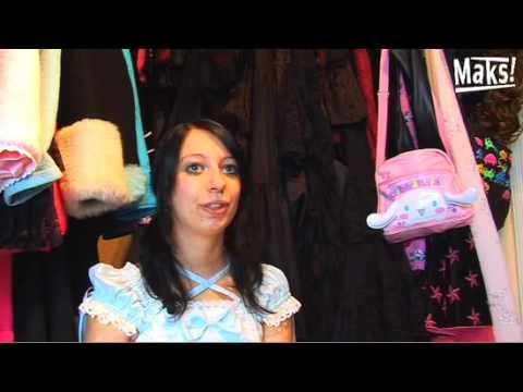 Maks! Intiem 1: Lolita Girl Kawaii (18)