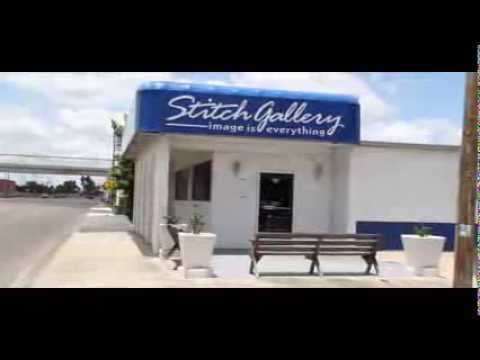 STITCH GALLERY 113 S. 77 SUNSHINE STRIP HARLINGEN, TX