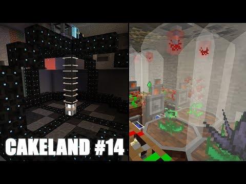 CakeLand #14: Супер производство коблы и новый креативный предмет!