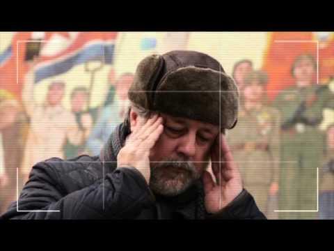 Под страхом расстрела: тайное кино о КНДР документалиста Виталия Манского. Факты недели, 14.02