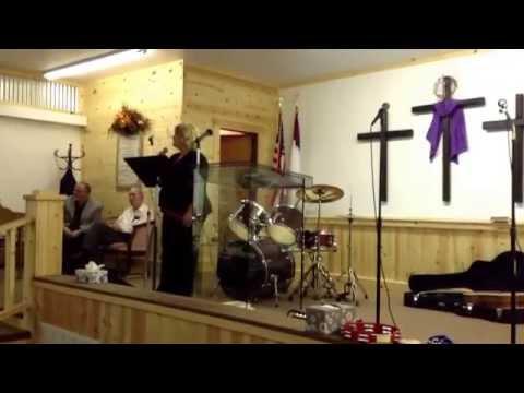 Praise And Worship   Angie Paugh (amazing Grace) video