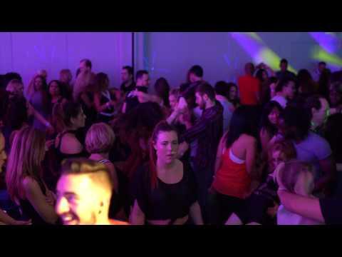 00240 ZoukFest 2017 Social Dances Several TBT ~ video by Zouk Soul