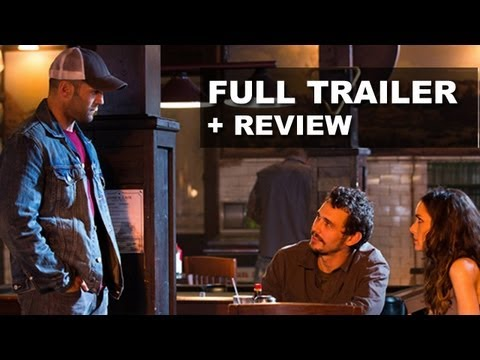 Homefront Official Trailer + Trailer Review : Jason Statham. James Franco