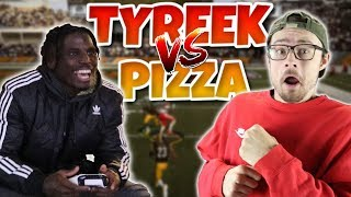 How Good is Tyreek Hill at Madden? HE EXPOSED ME WORSE THAN EVER!!