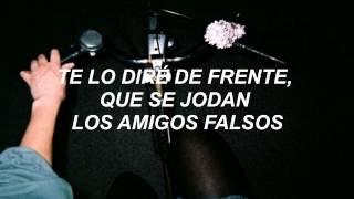 Download Lagu fuck fake friends - bebe rexha ft. g - eazy // español Gratis STAFABAND