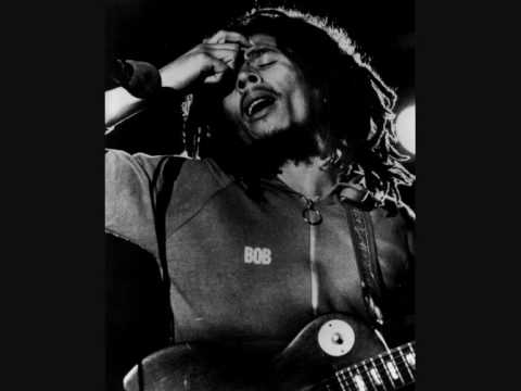 Bob Marley technical problem during the concert at Boston 1976