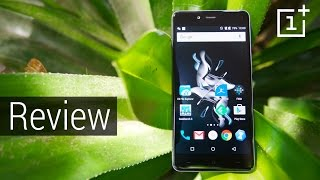 OnePlus X Review - Elegance!
