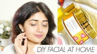 How to do a Facial at Home | corallista