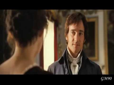 Period Drama Couples ♥ When you look at me