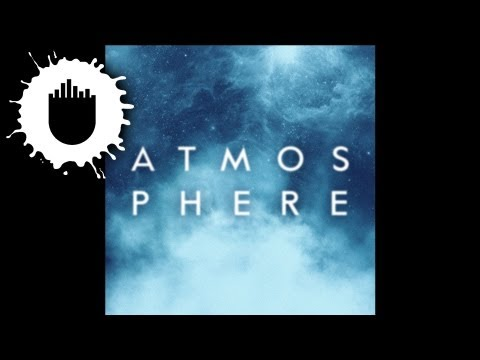 Kaskade - Atmosphere (Cover Art)