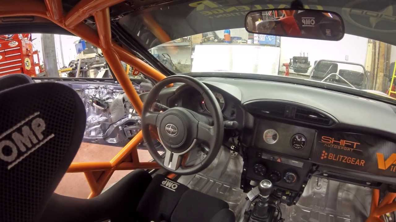 Team Vcmc Fr S Roll Cage Build Youtube
