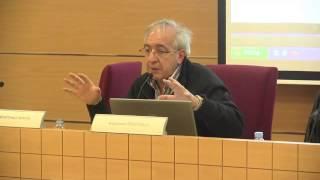 Internet als propers anys: de la internet oberta a la internet tancada. A.Piscitelli