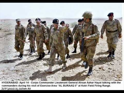 PAKISTAN ARMY IS BEST ARMY IN THE WORLD !!!!!!