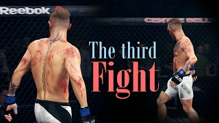 Facing The Best Player In EA Sports UFC 2 A 3rd Time! (Kenetic_NRG)
