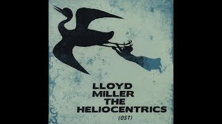 Lloyd Miller The Heliocentrics Mandala