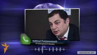 Վահրամ Բաղդասարյան. Պետք է մեկուսացնել ապրիլի 24-ին հանրահավաքի կոչ անողներին