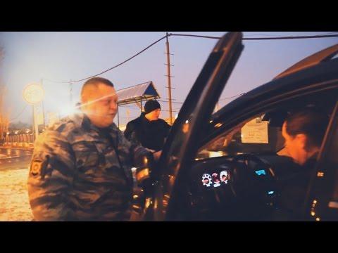 СтопХам — Гнев, терпение и безнаказанность