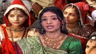 Aaj Mare Mandade (Sanji) - Gujarati Wedding Songs - Vivah Geet