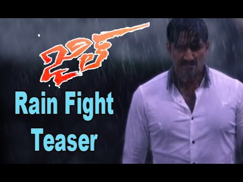 media mirchi rain fight
