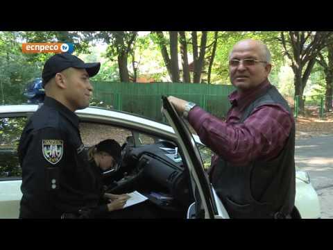 "Поліцейське реаліті ""Патруль"" | 21 вересня"