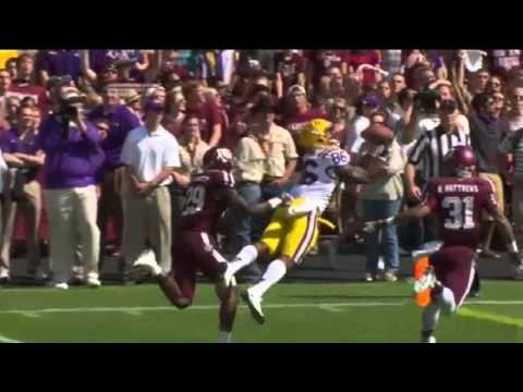 The Best College Football Highlights of the 2012-2013 Season