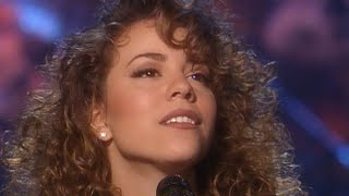Mariah Carey - If It's Over (Video (Live))