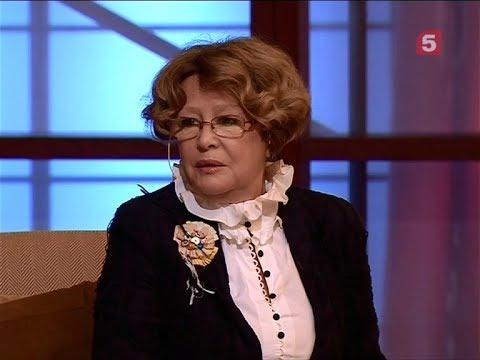 Встречи на Моховой. Марина Неёлова