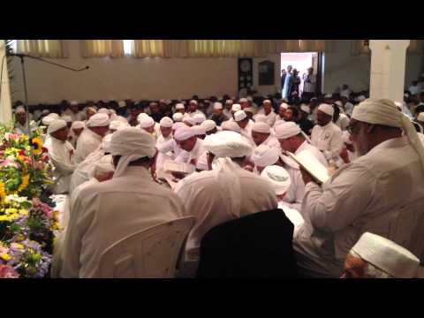 Mawlid Barzanji (compiled) video
