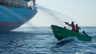Somali pirates VS Private security Polemic