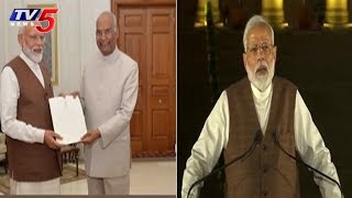 Narendra Modi To Meet President To Pole Claim To Form New Government