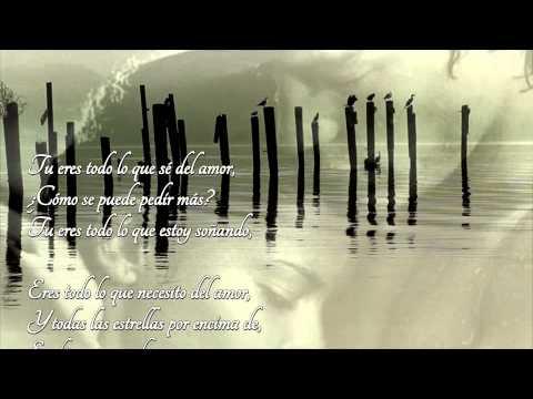 Josh Groban - All I Know Of Love (feat. Barbra Streisand)