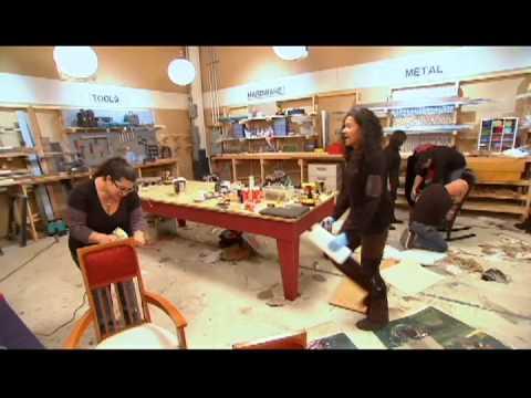 Flea market flip youtube for Lara spencer flea market show