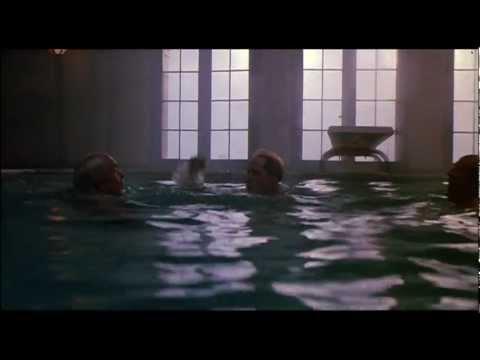 Cocoon (1985) - Filmscoopit