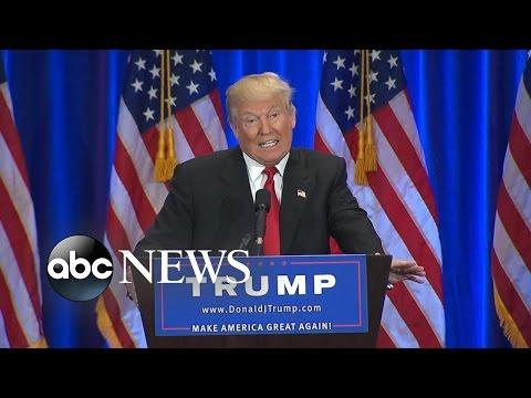 Trump Slams Clinton as a 'World-Class Liar'