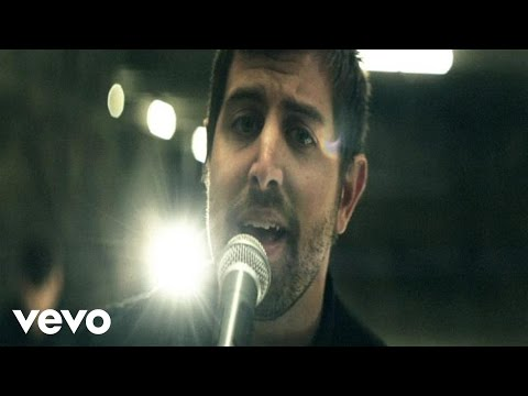 Jeremy Camp &#8211; The Way (Official Music Video)
