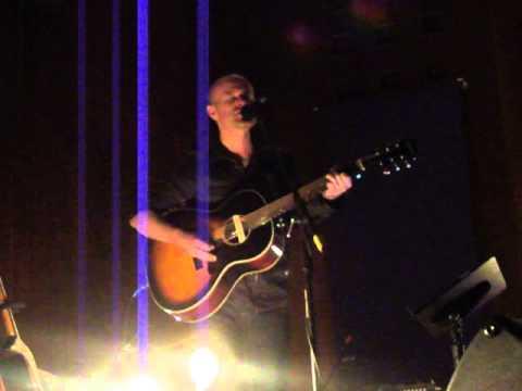 Derek Webb - Faith In My Eyes