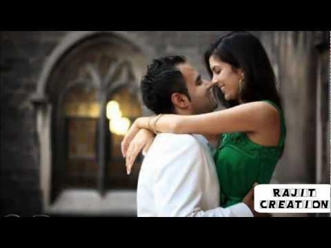 Mahiya ve Mahiya (Rajits Creation) - (2013) - Romantic Punjabi...