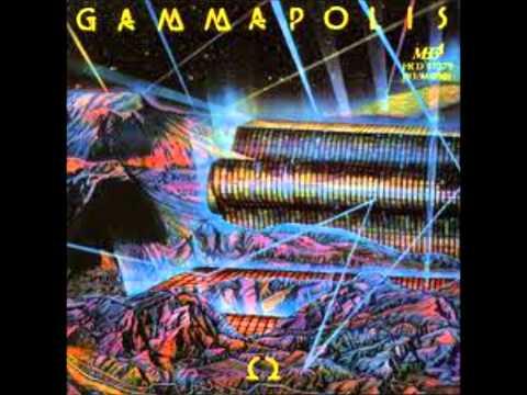 Omega - Gammapolis I