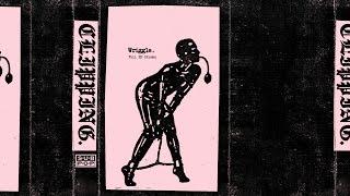 Download Lagu clipping. - Wriggle [FULL EP STREAM] Gratis STAFABAND