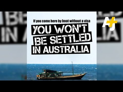 Australia Accused Of Paying Smugglers To Turn Migrant Boats Around