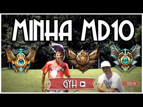 GYH PLAY - MINHA MD10 ♫