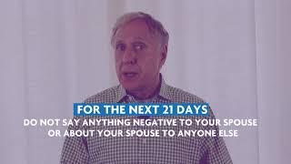 Twenty one Day Challenge