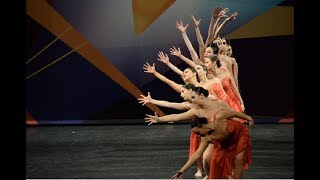 Download Lagu COSMIC LOVE - Senior Lyrical - Dance Sensation Inc Gratis STAFABAND