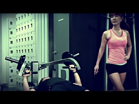 어벤져스 헬스장 (The Avengers 2 U : stereotypes in gym !!)