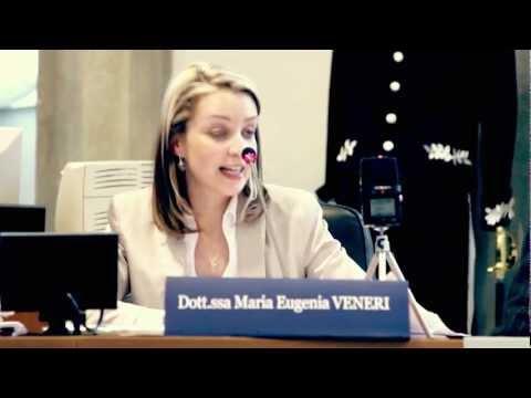 Relazioni Internazionali 2012 – Intervista alla Dott.ssa Maria Eugenia Veneri
