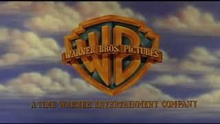 Warner Bros. Pictures [plaster] / Castle Rock Entertainment logos (1992/1994) logos