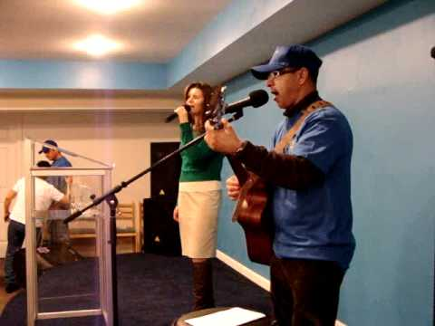 FAITH & HOPE MINISTRY PASTORES ROBINHO E DAYSE SALEMA (6].MPG