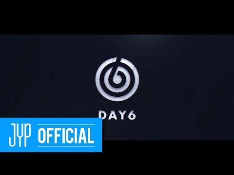 "DAY6 ""Shoot Me : Youth Part 1"" Album Sampler"