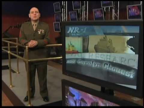 Navy Marine Corps News 14 Mar 2007