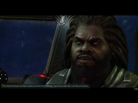 StarCraft II Wings of Liberty 006